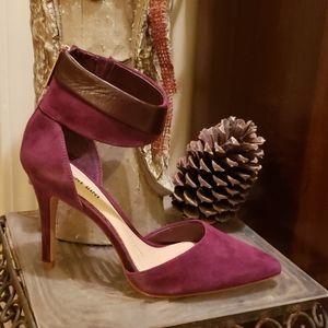 NEW Gianni Bini Marstell Primo Vino Heels